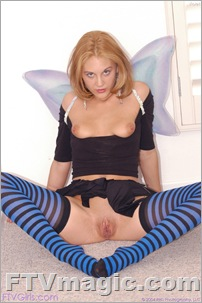 FTV Girl Violet: A Special Extreme I (Feb 2005)