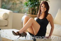 FTV Girl Cadence: First Timer (September 2008)