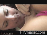 FTV Girl Miyu: Tempting Korean (December 2008)