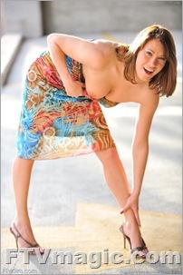FTV Girl Lidia: Masturbation Day (May 2009)