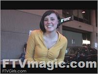 FTV Girl Zeba: Persian Kitten II (April 2009)