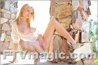 FTV Girl Nicole: Bubble One (June 2009)