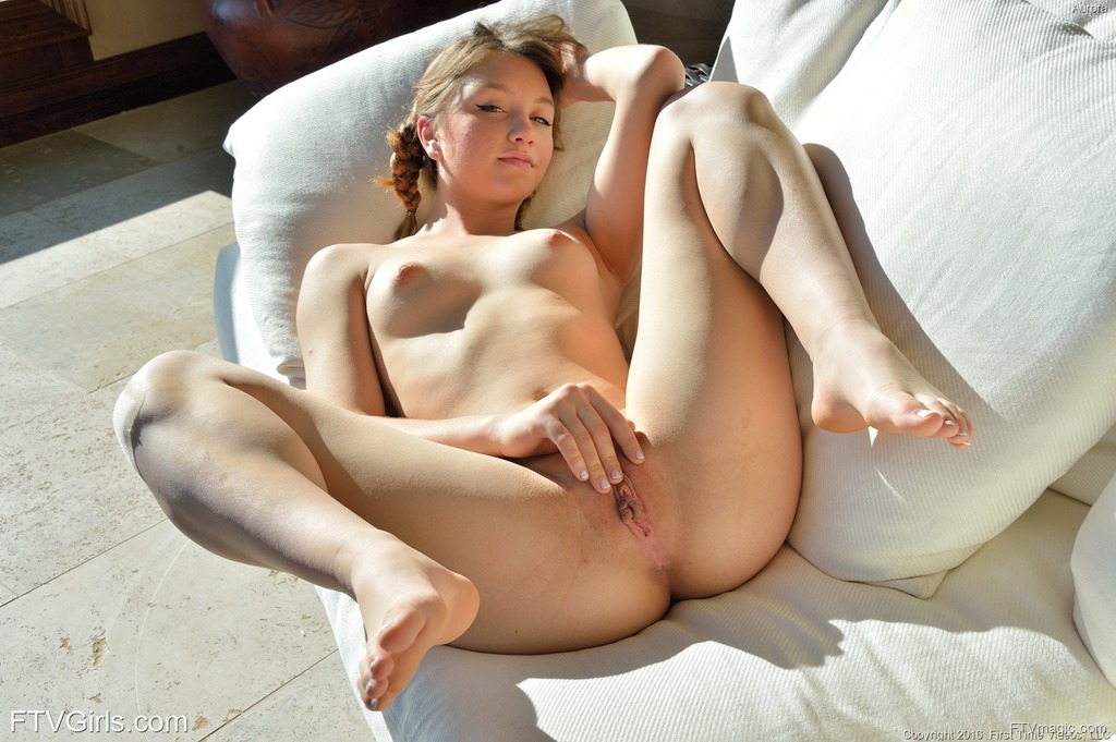 image Teen teases to get cock on camera