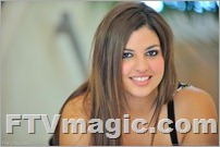 FTV Girl Daphne: A Real Shy Teen (Sept 2010)