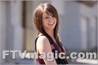 FTV Girl Kristin: Breaking 18 (December 2010)