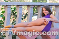 FTV Girl Sofia: Teen At Heart (April 2011)