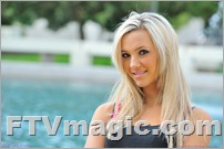 FTV Sophia: Scottish Girl in USA (May 2010)